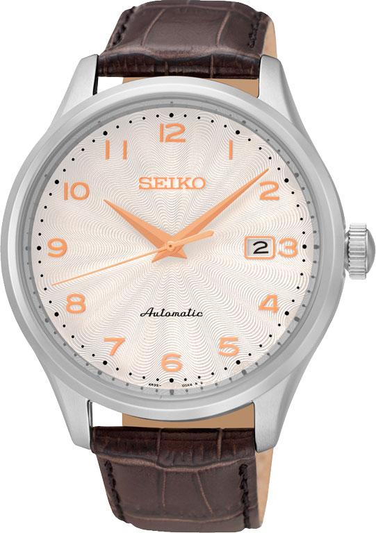 где купить Мужские часы Seiko SRP705K1 по лучшей цене