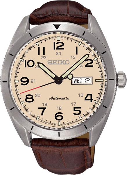 Мужские часы Seiko SRP713K1