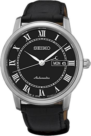 Мужские часы Seiko SRP765J2 женские часы bering ber 11422 765