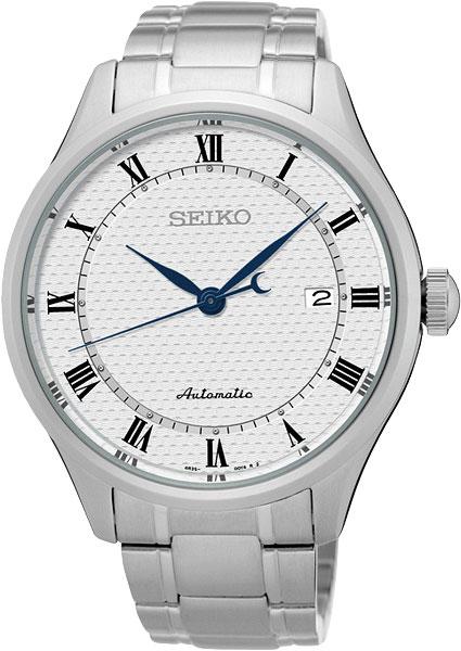Мужские часы Seiko SRP767K1 seiko cs dress srp767k1