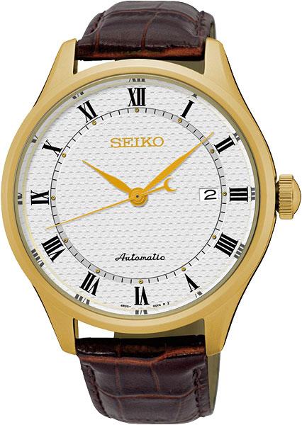 Мужские часы Seiko SRP770K1