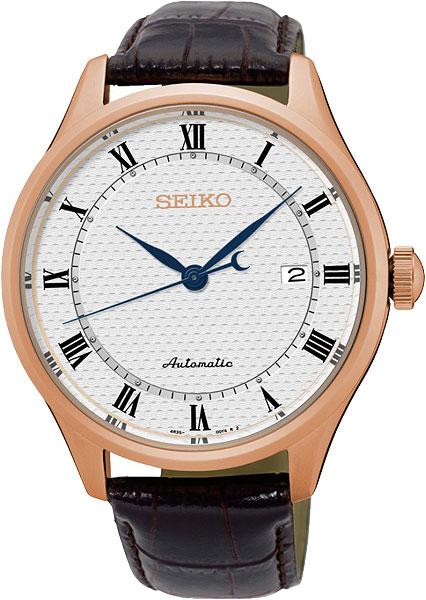 Мужские часы Seiko - купить наручные часы Seiko в SeikoClub.ru