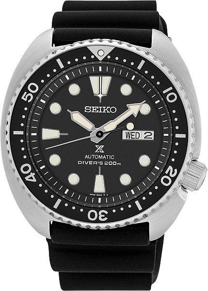 Мужские часы Seiko SRP777K1