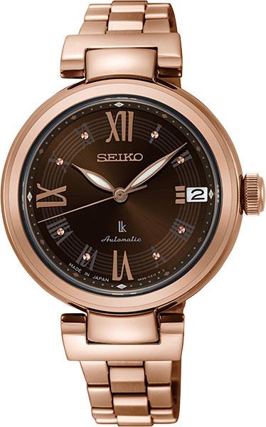 Женские часы Seiko SRP846J1