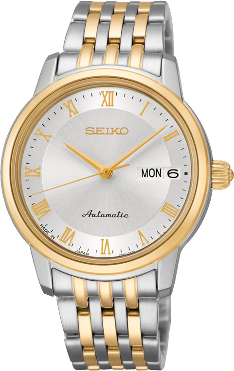Женские часы Seiko SRP884J1