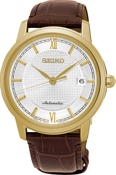где купить  Мужские часы Seiko SRPA14J1  по лучшей цене