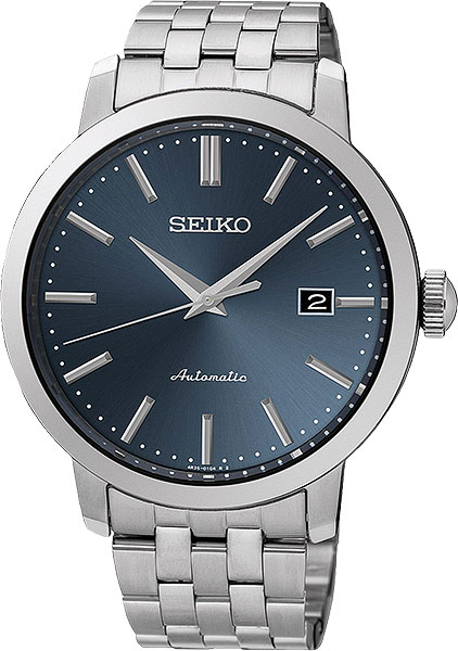 Мужские часы Seiko SRPA25K1