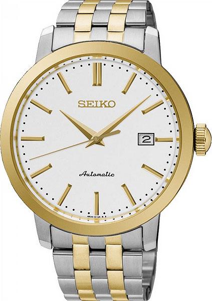 Мужские часы Seiko SRPA26K1