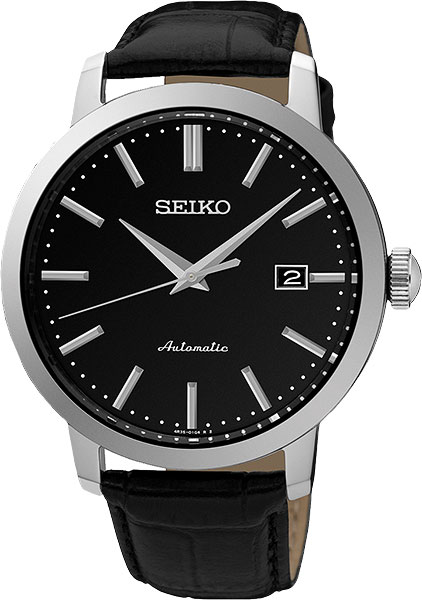 Мужские часы Seiko SRPA27K1 цена и фото