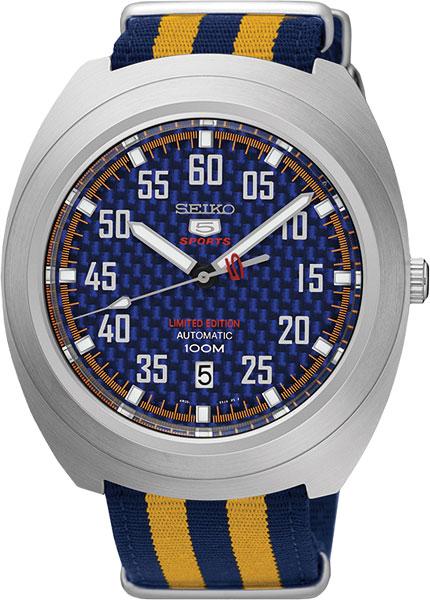 Мужские часы Seiko SRPA91K1 seiko часы seiko srpa91k1 коллекция seiko 5 sports