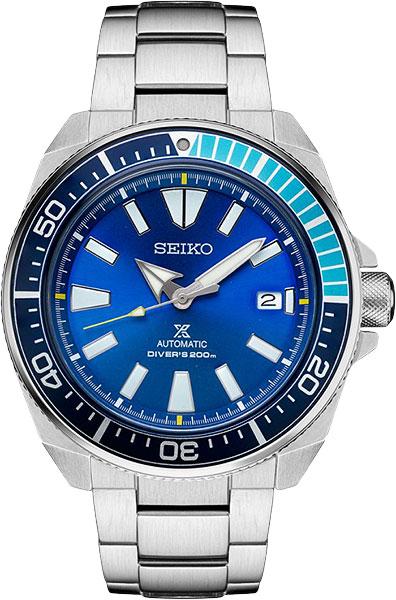 Мужские часы Seiko SRPB09K1