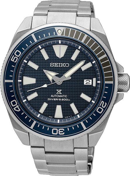 Мужские часы Seiko SRPB49K1