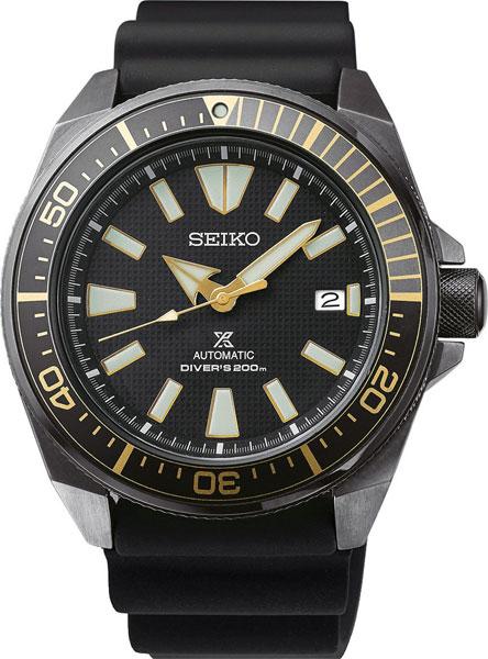 Купить Мужские Часы Seiko Srpb55K1