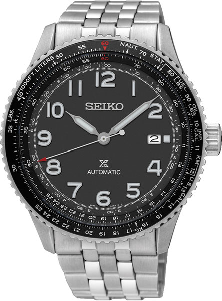 Купить Мужские Часы Seiko Srpb57K1