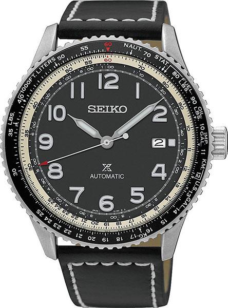 лучшая цена Мужские часы Seiko SRPB61K1