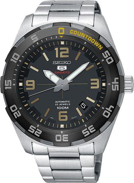 Мужские часы Seiko SRPB83K1