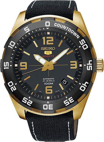 Мужские часы Seiko SRPB86K1