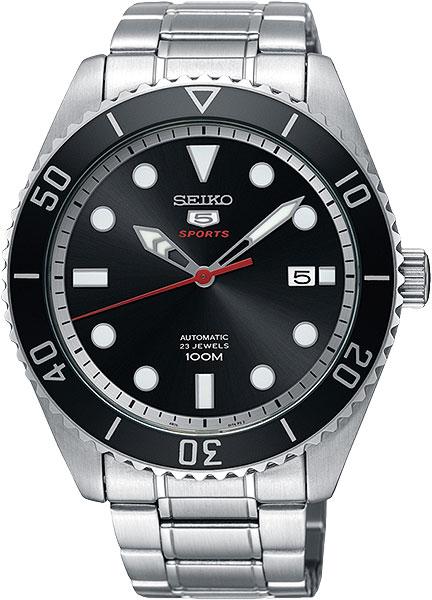 Мужские часы Seiko SRPB91K1