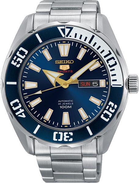 Купить Мужские Часы Seiko Srpc51K1