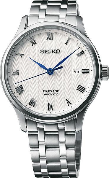 Мужские часы Seiko SRPC79J1 все цены