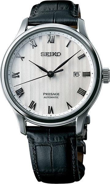 Мужские часы Seiko SRPC83J1 цена