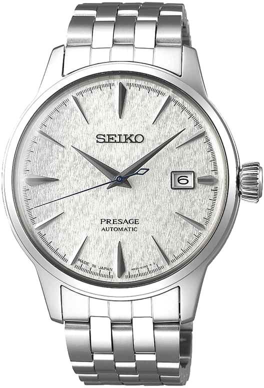 цена Мужские часы Seiko SRPC97J1 онлайн в 2017 году