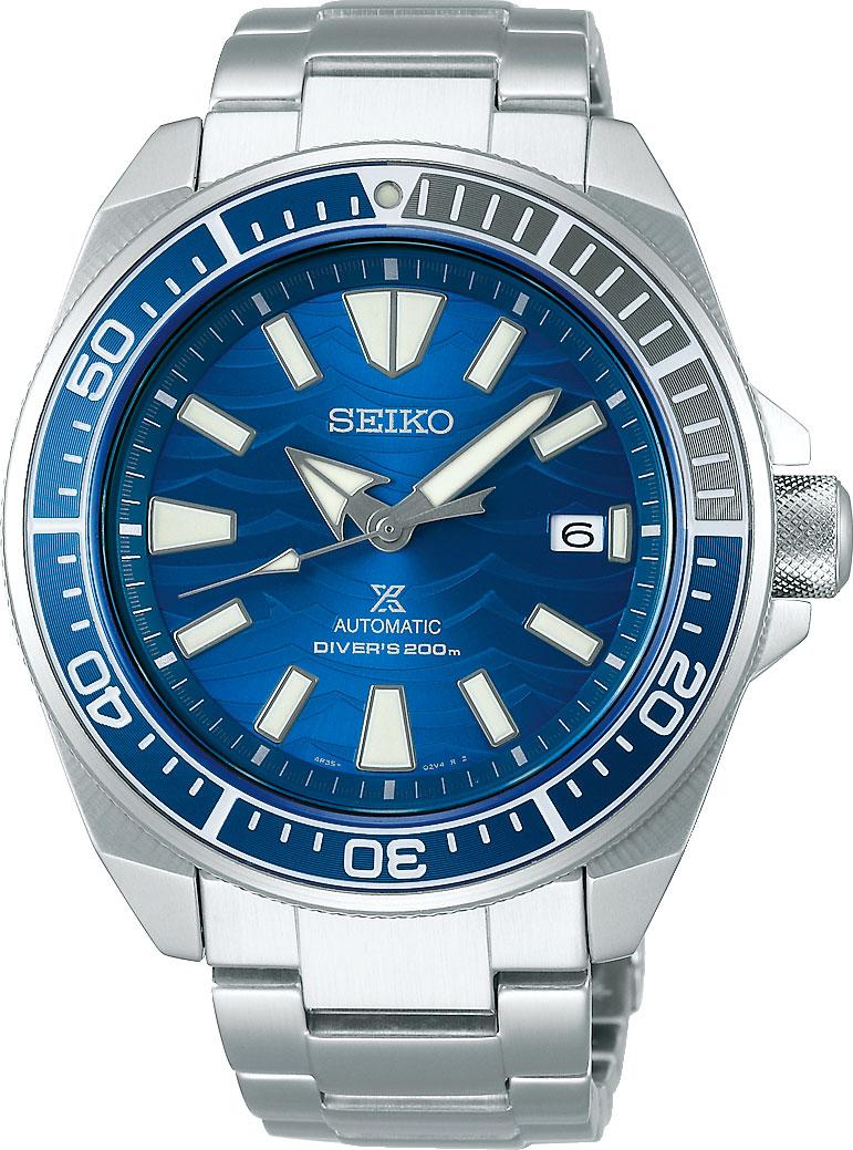 Мужские часы Seiko SRPD23K1