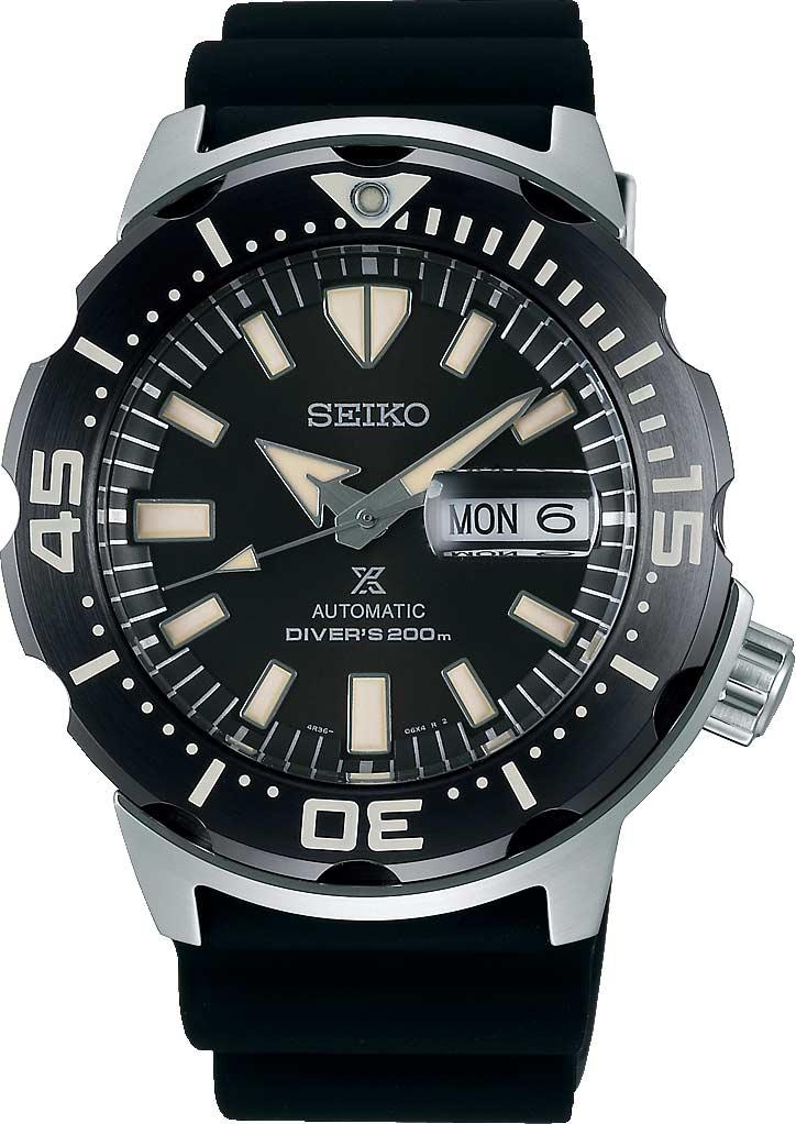 Мужские часы Seiko SRPD27K1