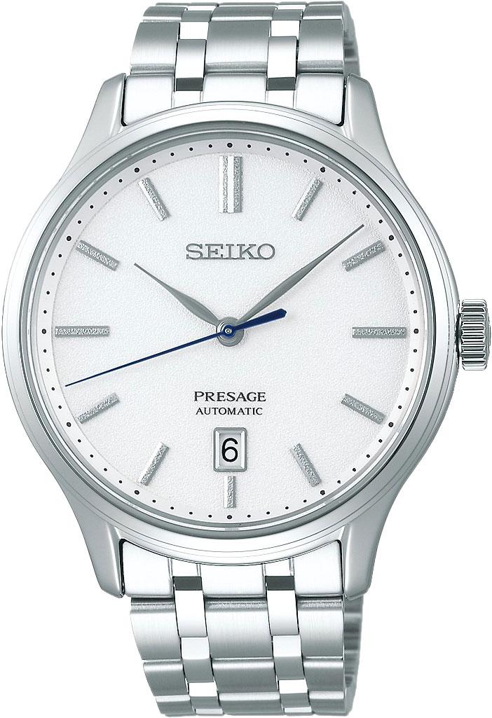 Мужские часы Seiko SRPD39J1 все цены