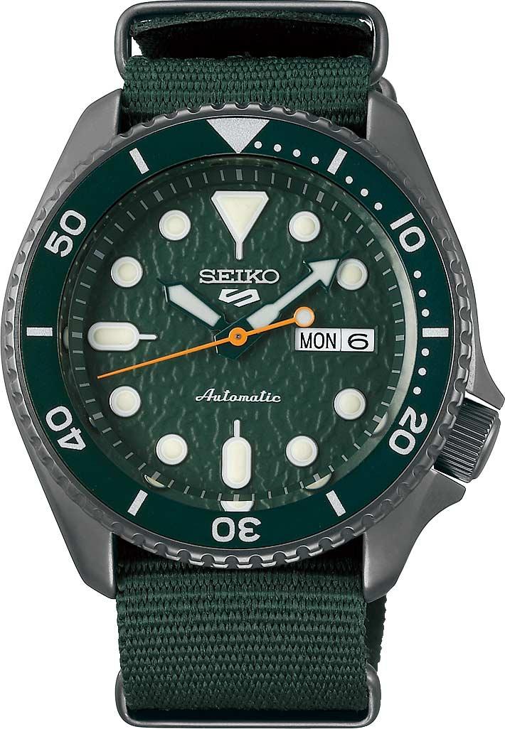 Мужские часы Seiko SRPD77K1