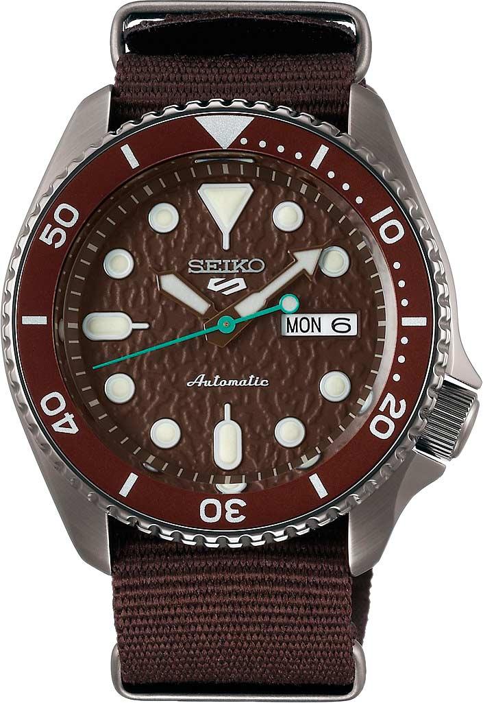Мужские часы Seiko SRPD85K1