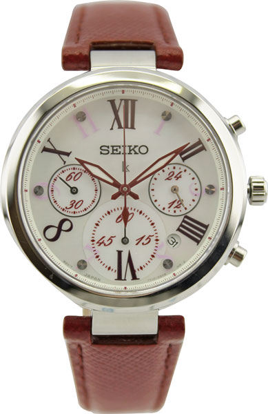 Женские часы Seiko SRW785P1 все цены