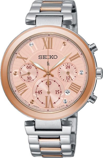 Женские часы Seiko SRW788P1 seiko srw788p1