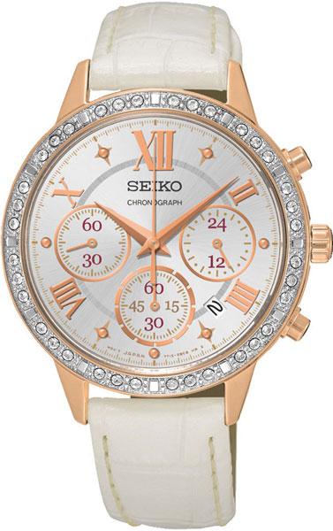 Женские часы Seiko SRW842P1