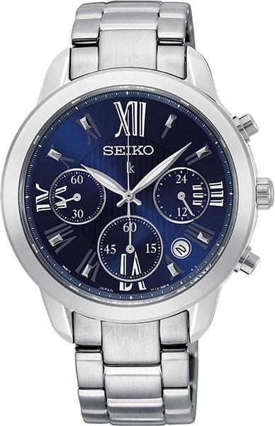 Женские часы Seiko SRWZ95P1 все цены