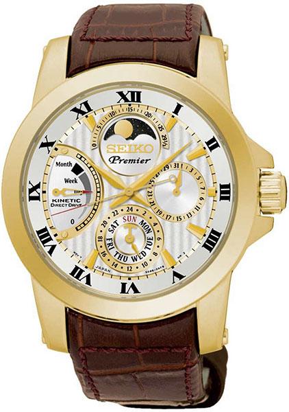 Мужские часы Seiko SRX014P1