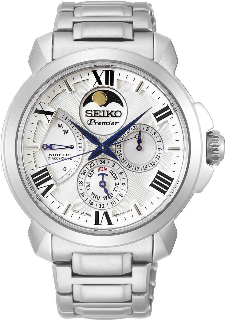 Мужские часы Seiko SRX015P1