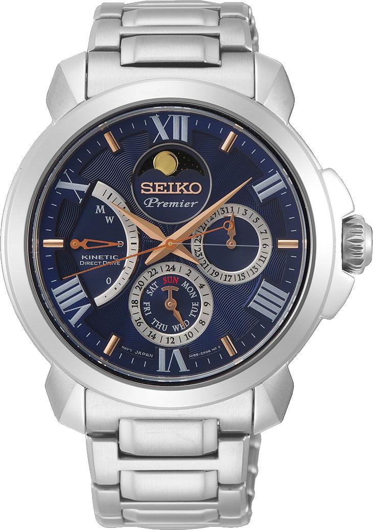 Мужские часы Seiko SRX017P1