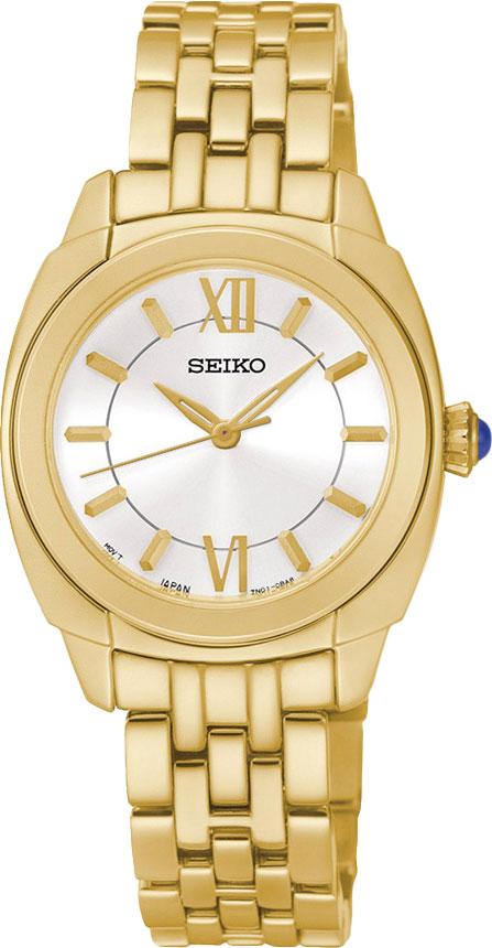 Женские часы Seiko SRZ428P1