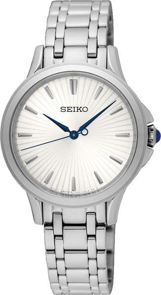 лучшая цена Женские часы Seiko SRZ491P1