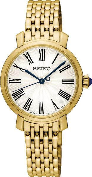 Женские часы Seiko SRZ498P1
