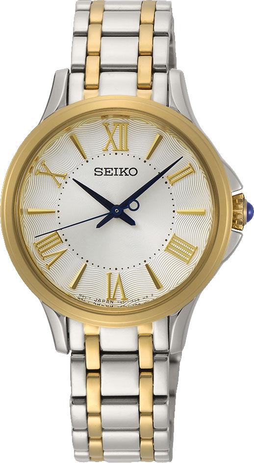 Женские часы Seiko SRZ526P1