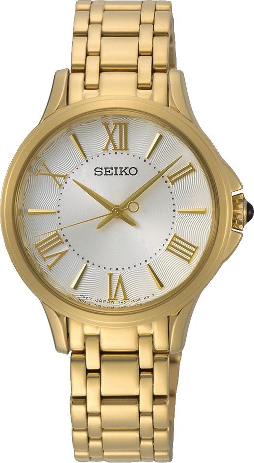 Женские часы Seiko SRZ528P1 цена и фото