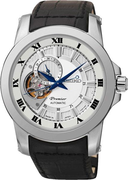 Мужские часы Seiko SSA213J2 seiko ssa213j2