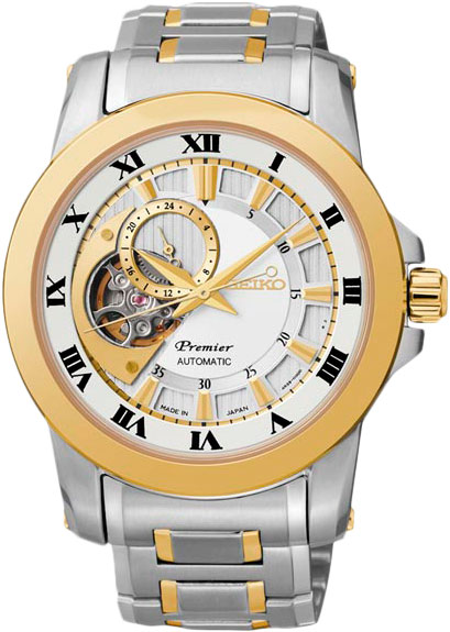 Мужские часы Seiko SSA216J1 seiko ssa216j1