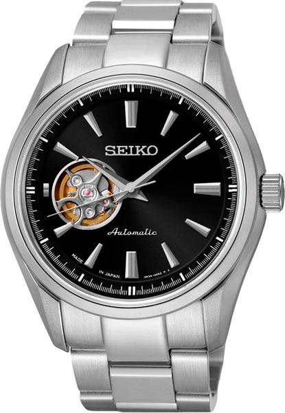 Мужские часы Seiko SSA257J1