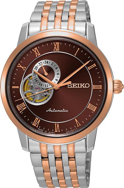 Мужские часы Seiko SSA274J1