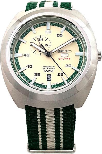 Мужские часы Seiko SSA285K1