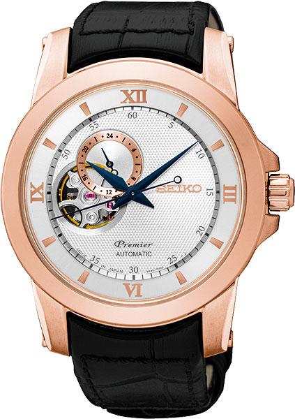 Мужские часы Seiko SSA326J1