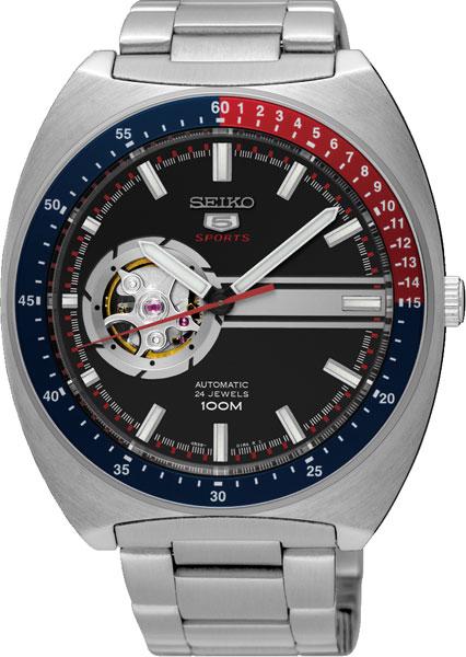 Мужские часы Seiko SSA329K1
